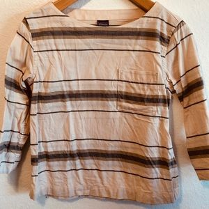 Patagonia Catbells 3/4 Sleeve Shirt